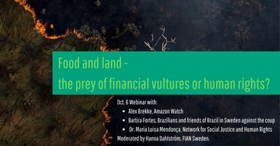 Large_oct 6 webinar food and land -the prey of financial vultures or human rights