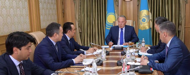 Kazakhstan extends by five years moratorium on controversial Land Code amendments