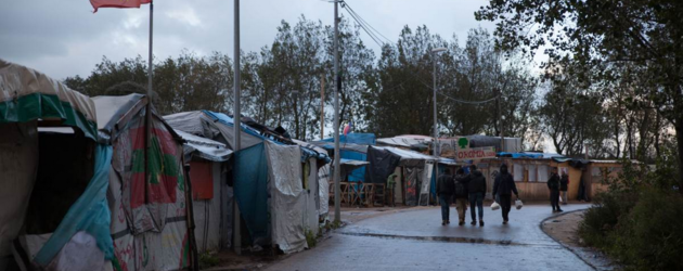Ethiopians who fled over land rights now face eviction from Calais