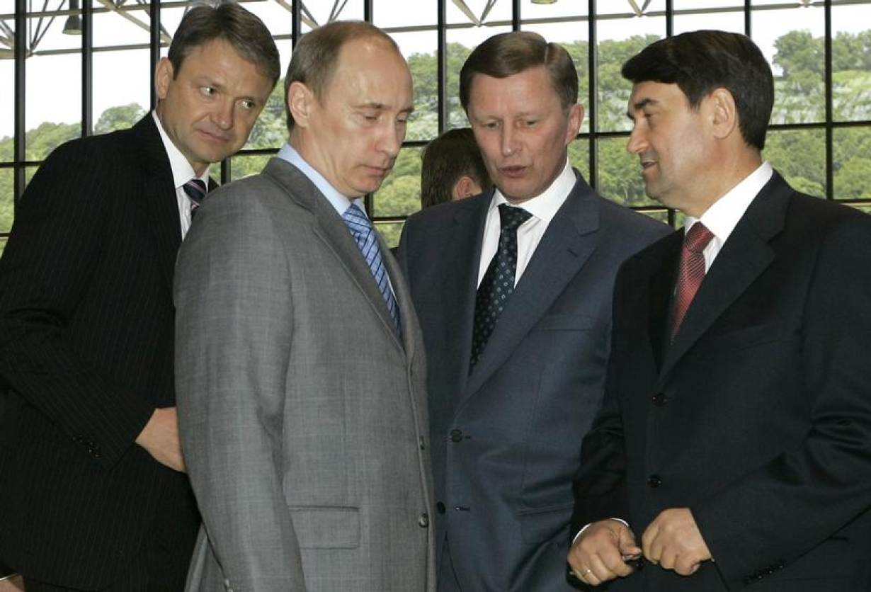 AN Tkachev - Minister of Agriculture: biography, photo, family