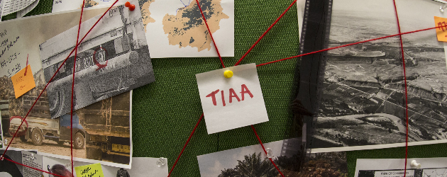 TIAA tied to deforestation and displacement of farmers, environmentalists claim in new report