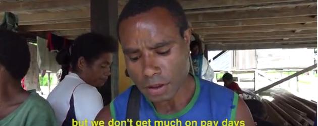 Papua New Guinea: SABL untold stories