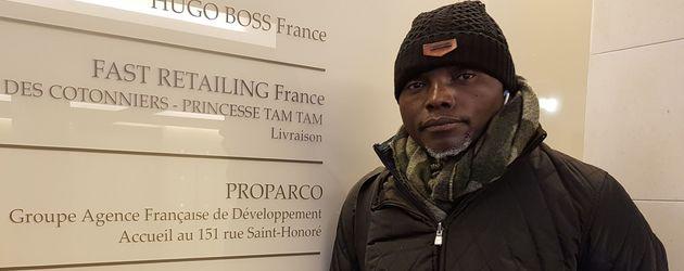RDC : le lobbying européen de Jean-François Mombia Atuku, le défenseur des droits des Pygmées