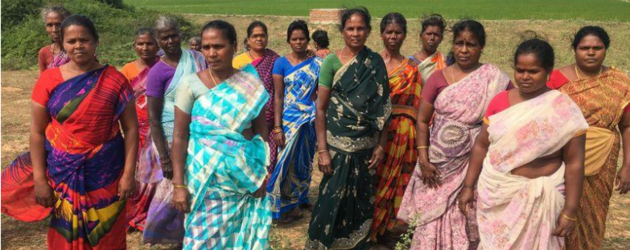Denied land, Indian women stake claims in collectives