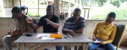 NGOUNIE/GABON : Vers une fédération autour des palmiers