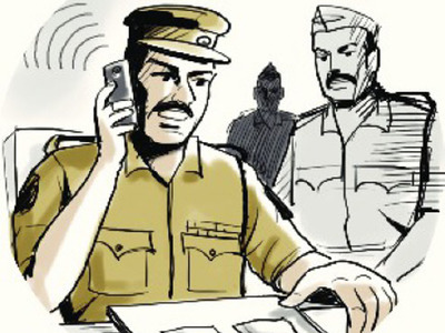Businessman Karuturi booked for sexually harassing spa staffer