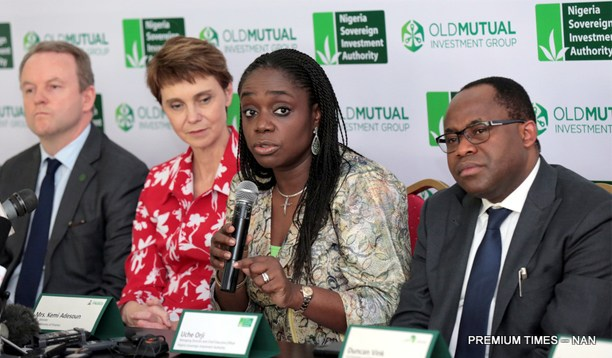 Investment opportunities in nigeria agriculture awards harewood associates investments for kids