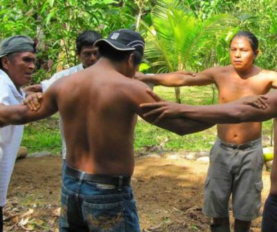 Colombia: Indígenas Sikuani se oponen a ocupamiento de predios por empresa Poligrow