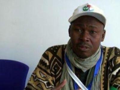 Malian farmers denounce land grabbing