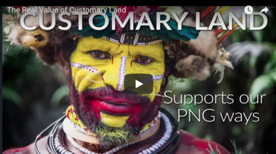 Campaign launch: Celebrating and defending customary land