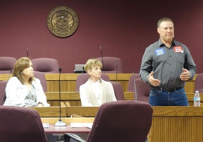 Farm group opposes CAFOs, foreign-owned farmland