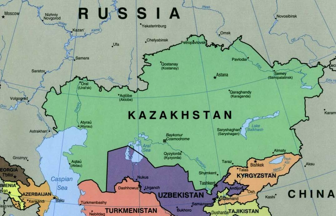 farmlandgrab org   Kazakhstan bans foreigners to obtain