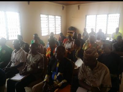 farmlandgrab org | Cameroon: Nyete community express