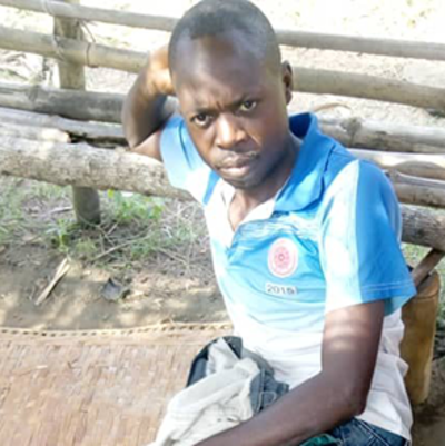 Arbitrary detention and ill-treatment of human rights defender Franck Balimbasa