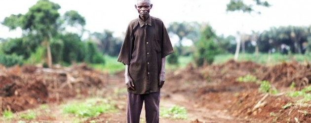 European banks and penion funds fuel land-grabs in Uganda