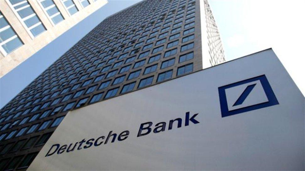 international topic deutsche bank