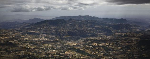 In Ethiopia, foreign investment is a fancy word for stealing land