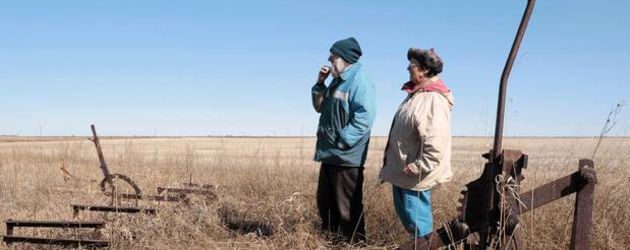 Saskatchewan farmers split on allowing pension funds to buy land