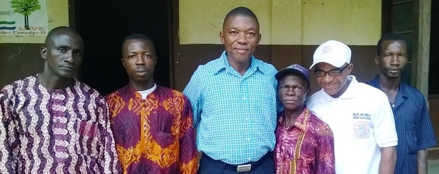 Sierra Leone : la justice protège l'investissement agro-industriel