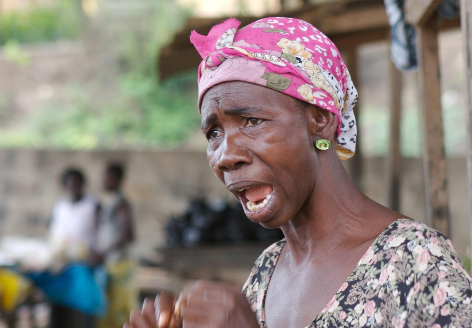 Une caravane pour la terre l eau et les semences va mobiliser l afrique de l - Terre et eau witry les reims ...
