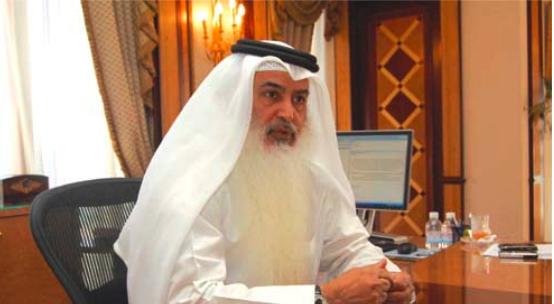 Nasser Mohamed Al Hajri, Chairman of Hassad Food. (Photo: Qatar Today)