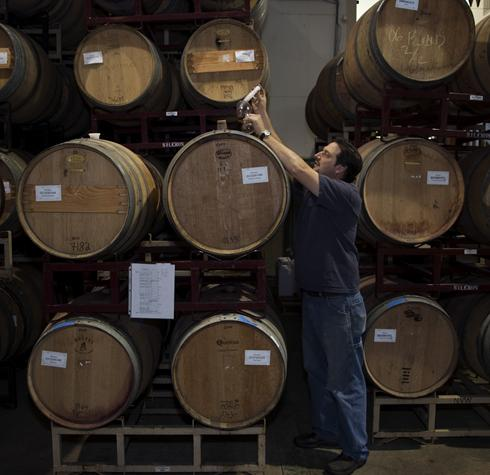 farmlandgrab org | Chinese investors acquire a taste for Napa Valley